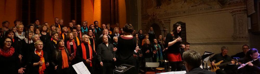 Kirchenmusik St. Laurentius Dassel